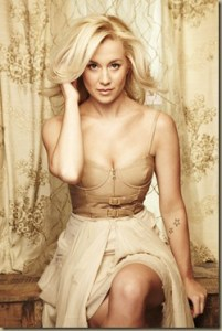 Kellie PIckler returns to co-host Anderson Live Monday, Oct. 8