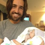 Jake and Lacey Owen welcome Olive Pearl Owen on Thanksgiving Day