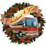 Christmas 4 Kids Tour Bus Show, Dec. 17
