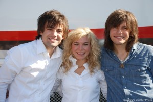The Band Perry announce album release date