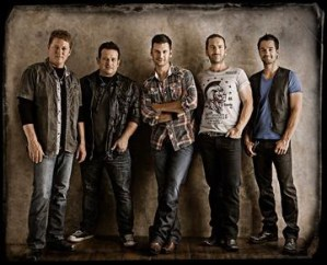 """Emerson Drive's New Single is """"CRAZY!"""""""