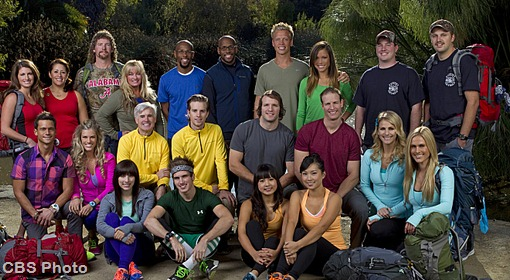 Amazing race bates and anthony dating country singers