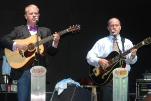Dailey & Vincent take multiple top honors at SPBGMA Bluegrass Music Awards