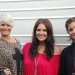 The McClymonts honored with Australian Country Music's most prestigious awards and welcomes new addition