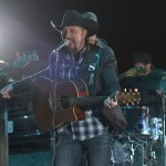 The X Factor winner, Tate Stevens, to be featured at Grammy Awards