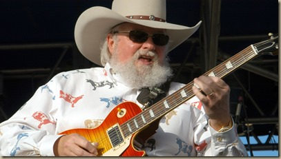 Charlie Daniels Feature