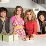 The Band Perry gets their own Gigi's Cupcake namesake!
