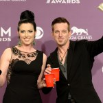 Two years in a row for Thompson Square–ACM Vocal Duo of the Year