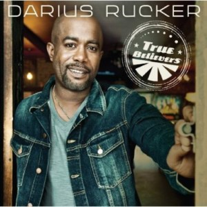CD Review: Darius Rucker–True Believers