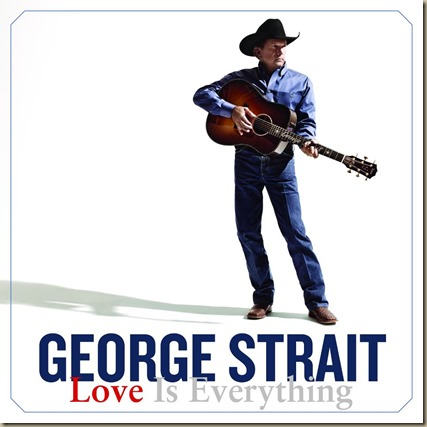 George CD cover