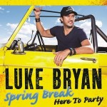 Luke Bryan autographed CD winner announced