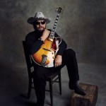 Hank Williams Jr. and Blaster Records team up with NAPA Auto Parts
