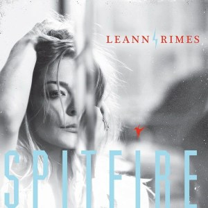 CD Review: LeAnn Rimes, Spitfire