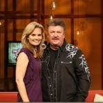"Joe Diffie Guests on ""GAC Daily Countdown"""