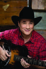 Clint Black's 'When I Said I Do' new album, available at Cracker Barrel Old Country Store