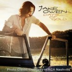 Jake Owen previews Days of Gold video during Saturday night football game