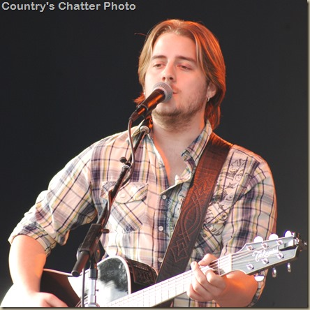 Swon Brothers and Dustin Lynch 058