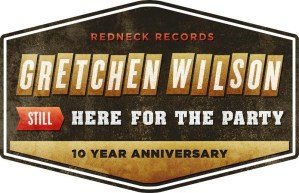 Gretchen Wilson returns to St. Louis to tape Live DVD