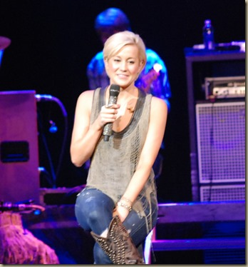 Kellie Pickler NPAC 149