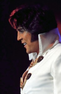 The Ultimate Elvis Tribute with Shawn Klush and the Blackwood Quartet Scheduled for the Paramount