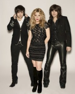 The Band Perry announce ticket sales for North Americal leg of World Tour
