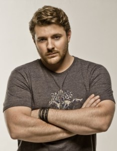 Chris Young upholds promise to raise funds for Stars For Stripes