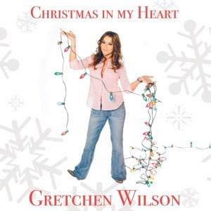 CD Review: Gretchen Wilson, Christmas In My Heart