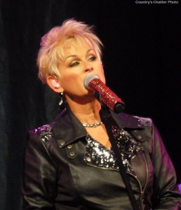 Lorrie Morgan brings the best of country to NPAC in Greeneville