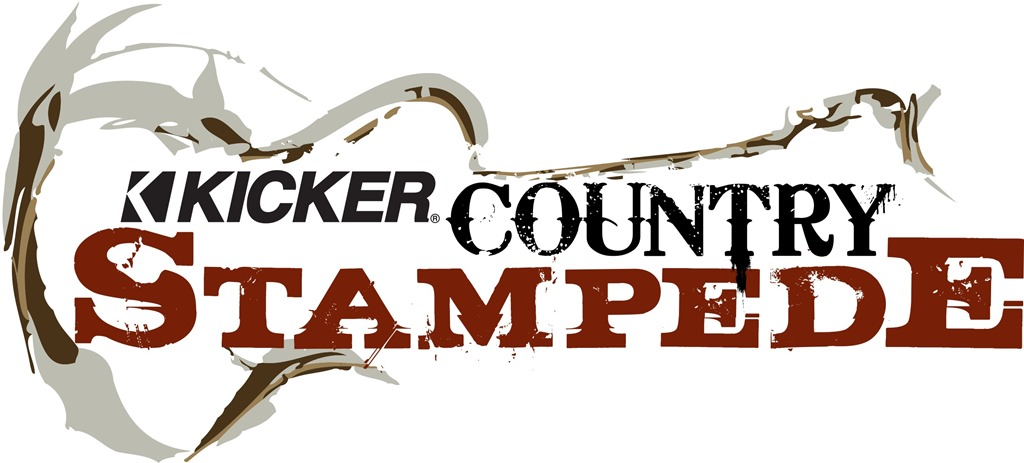 Country Superstars Stampede Into Manhattan Kansas June 26