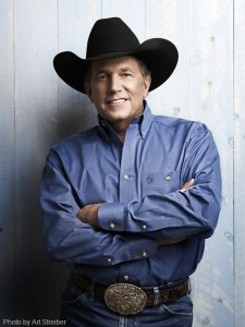 Quicken Loans to Become Presenting Sponsor of George Strait's The Cowboy Rides Away Tour 2014