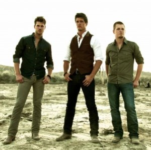 High Valley offer sneak peek at upcoming EP via StageIt Show to benefit City of Hope