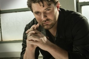 Chris Young to trek to Dublin and London again in 2014