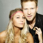 Florida Georgia Line's Brian Kelley got married today