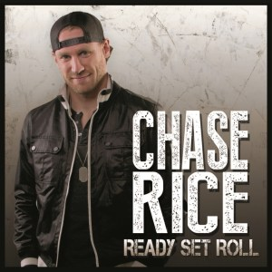 "CMT rolls out Chase Rice's brand new music video for ""Ready Set Roll"" today"