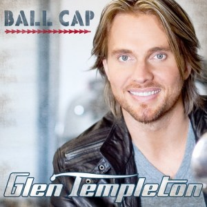 Glen Templeton is No. 1 on SiriusXM The Highway Hot 45 LIVE Hits