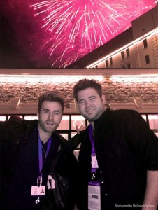 Swon Brothers share Sochi experience via Facebook