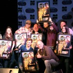Frankie Ballard celebrates first #1 single with fans in Nashville