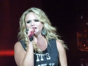 Miranda Lambert will be the focus of a new Country Music Hall of Fame Exhibit