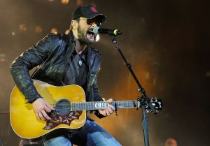 Eric Church announces dates for The Outsiders World Tour
