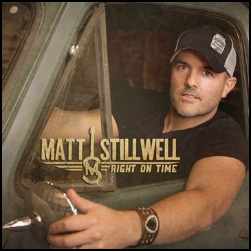 Matt-Stillwell CD