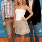The Band Perry to perform at NPAC! Sunday, June 29th