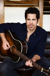 """JT Hodges Takes Fans Into the Studio in the Video for """"Lay It Down"""""""