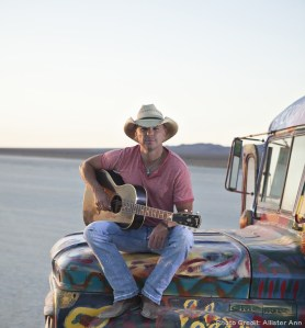 "A Little Messed Up, But We're All Alright–Kenny Chesney Returns with ""American Kids"""