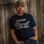 Craig Morgan recruits Tracy Lawrence for charity event