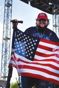 Colt Ford is NRA Country's Featured Artist, plans live Twitter chat for July 17