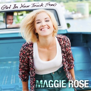 Maggie Rose releases first single from new project