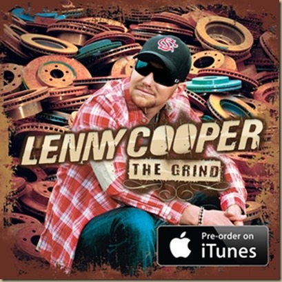 Lenny-Cooper-The-Grind-Cover-Art
