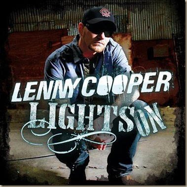 Lenny lights
