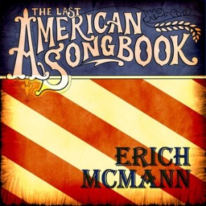 Erich McMann is bringing back real country music