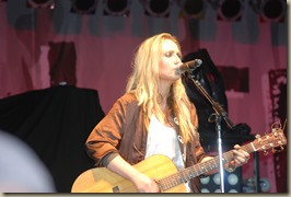 Parmalee and Clare Dunn 070